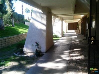 2825 N Los Felices Road UNIT 116, Palm Springs, CA 92262 - MLS#: 18377488PS