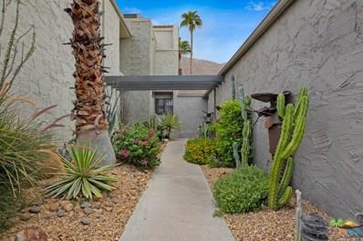 2067 S Ramitas Way, Palm Springs, CA 92264 - MLS#: 18377592PS