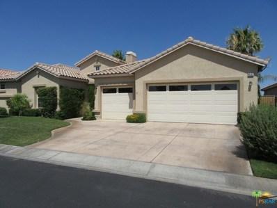 45327 Crystal Springs Drive, Indio, CA 92201 - MLS#: 18377958PS