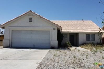 13753 Inaja Street, Desert Hot Springs, CA 92240 - MLS#: 18378084PS