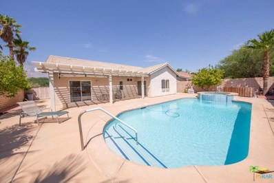 2312 Shannon Way, Palm Springs, CA 92262 - MLS#: 18378464PS