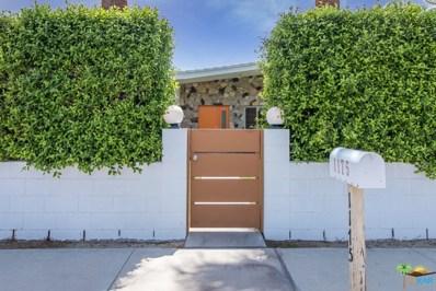1175 E San Lucas Road, Palm Springs, CA 92264 - MLS#: 18378616PS