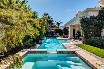 39580 Keenan Drive, Rancho Mirage, CA 92270 - MLS#: 18378682PS