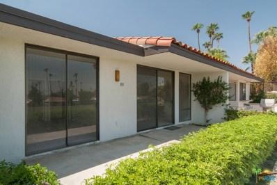99 Calle Encinitas, Rancho Mirage, CA 92270 - MLS#: 18379154PS