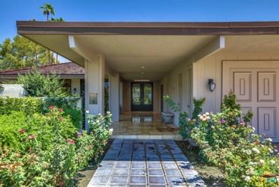 3 Wesleyan Court, Rancho Mirage, CA 92270 - MLS#: 18379466PS