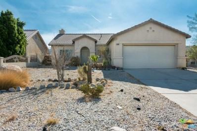 13088 Cholla Drive, Desert Hot Springs, CA 92240 - MLS#: 18379470PS