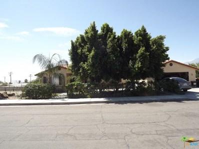 66595 5th Street, Desert Hot Springs, CA 92240 - MLS#: 18379668PS