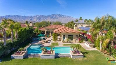 344 Loch Lomond Road, Rancho Mirage, CA 92270 - MLS#: 18379776PS