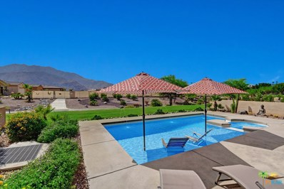 28575 W Natoma Drive, Cathedral City, CA 92234 - MLS#: 18379956PS