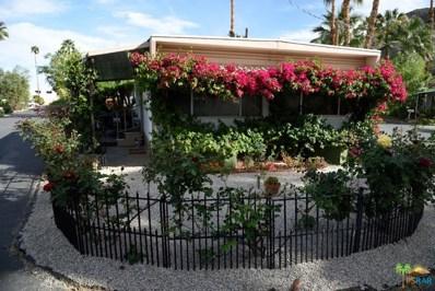 121 Rigel St, Palm Springs, CA 92262 - MLS#: 18380326PS