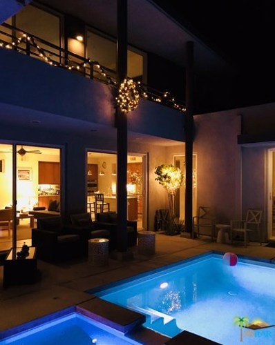 4962 Frey Way, Palm Springs, CA 92262 - MLS#: 18380340PS