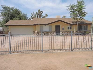 7542 Fox, Yucca Valley, CA 92284 - MLS#: 18380426PS