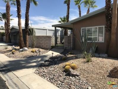 18 International Boulevard, Rancho Mirage, CA 92270 - MLS#: 18380528PS