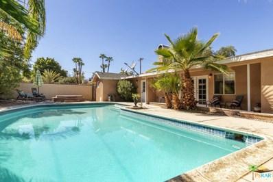 74265 Fairway Drive, Palm Desert, CA 92260 - MLS#: 18380588PS