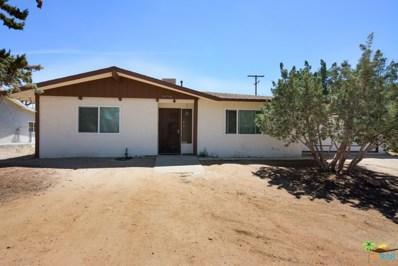 55759 Navajo, Yucca Valley, CA 92284 - MLS#: 18381190PS
