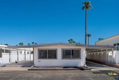 127 Pali Drive, Palm Springs, CA 92264 - MLS#: 18381498PS
