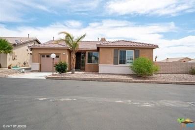 65565 Acoma Avenue UNIT 141, Desert Hot Springs, CA 92240 - MLS#: 18381560PS