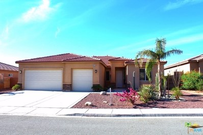65133 Rolling Hills Drive, Desert Hot Springs, CA 92240 - MLS#: 18381822PS