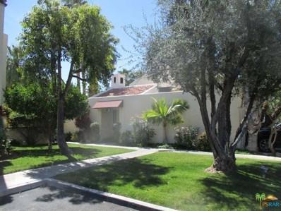 255 E Avenida Granada UNIT 915, Palm Springs, CA 92264 - MLS#: 18382012PS