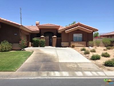 155 Saint Thomas Place, Rancho Mirage, CA 92270 - MLS#: 18382036PS