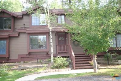 799 Cienega Road UNIT C, Big Bear, CA 92315 - MLS#: 18382302PS