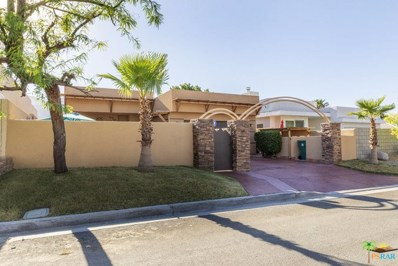 53465 Avenida Villa, La Quinta, CA 92253 - MLS#: 18382312PS