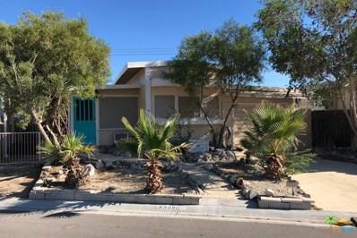 69480 Fairway Drive, Desert Hot Springs, CA 92241 - MLS#: 18382638PS
