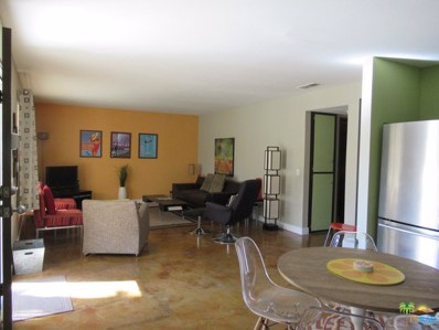 1900 S Palm Canyon Drive UNIT 27, Palm Springs, CA 92264 - MLS#: 18382726PS