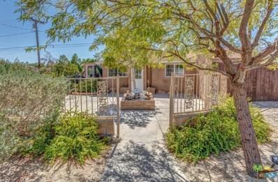 66011 3rd Street, Desert Hot Springs, CA 92240 - MLS#: 18382936PS