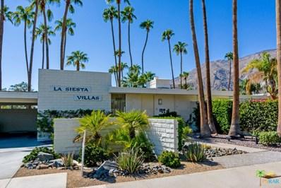 247 W Stevens Road UNIT 16, Palm Springs, CA 92262 - #: 18383072PS
