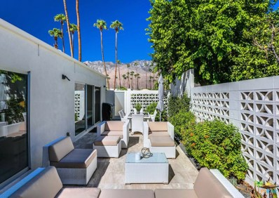 2514 E Morongo, Palm Springs, CA 92264 - MLS#: 18383384PS