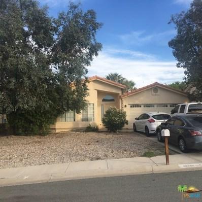 68260 Calle Blanco, Desert Hot Springs, CA 92240 - MLS#: 18383424PS