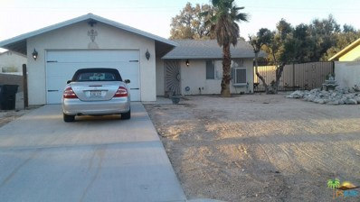 65828 4th Street, Desert Hot Springs, CA 92240 - MLS#: 18383570PS