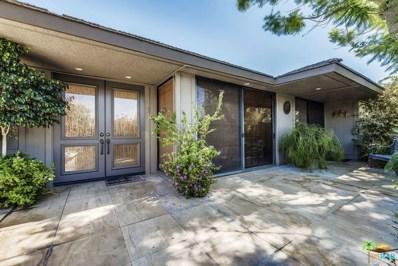 76 Columbia Drive, Rancho Mirage, CA 92270 - MLS#: 18383572PS