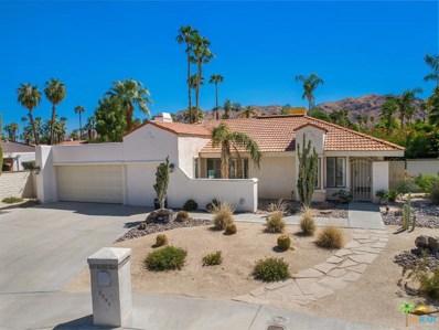 2793 Golondrina Way, Palm Springs, CA 92264 - MLS#: 18383634PS