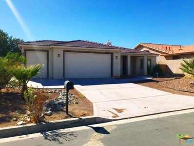 9371 Brookline Avenue, Desert Hot Springs, CA 92240 - MLS#: 18383794PS