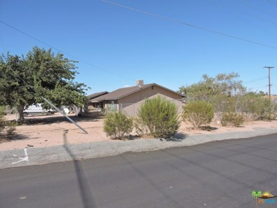 7399 Palomar Avenue, Yucca Valley, CA 92284 - MLS#: 18383796PS