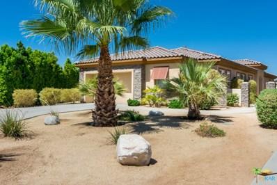 67350 N Laguna Drive, Cathedral City, CA 92234 - MLS#: 18384050PS