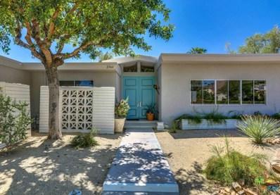 2566 S Sierra Madre, Palm Springs, CA 92264 - MLS#: 18384396PS