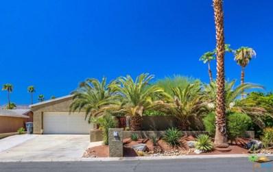 76740 Oklahoma Avenue, Palm Desert, CA 92211 - MLS#: 18385234PS
