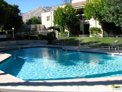 1955 N Via Miraleste UNIT 1322, Palm Springs, CA 92262 - MLS#: 18385298PS
