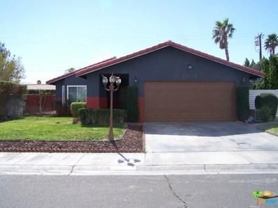67775 Ontina Road, Cathedral City, CA 92234 - MLS#: 18385386PS