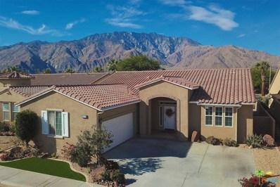 3431 Savanna Way, Palm Springs, CA 92262 - MLS#: 18385750PS