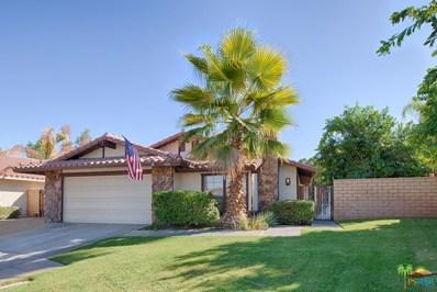 40080 Silktree Court, Palm Desert, CA 92260 - MLS#: 18386598PS