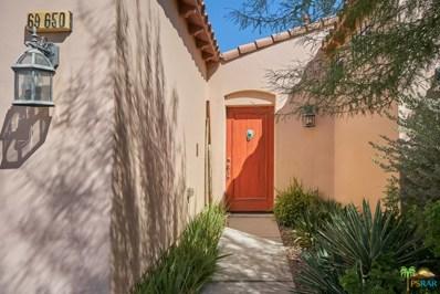 69650 Camino La Strada, Cathedral City, CA 92234 - MLS#: 18386746PS