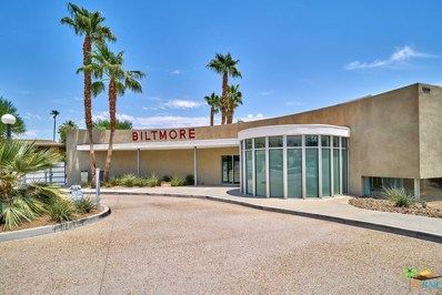 810 E Palm Canyon Drive UNIT 102, Palm Springs, CA 92264 - MLS#: 18386944PS