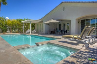 5 Picasso Court, Rancho Mirage, CA 92270 - MLS#: 18387362PS