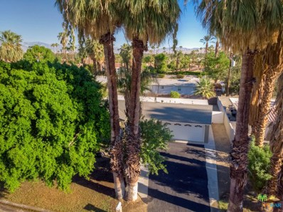 69960 Papaya Lane, Cathedral City, CA 92234 - MLS#: 18387568PS