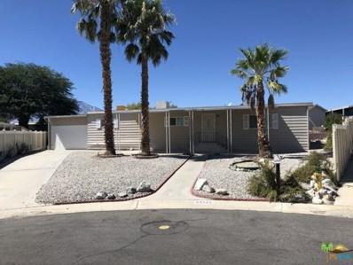 69245 Golden West Drive, Desert Hot Springs, CA 92241 - MLS#: 18387714PS