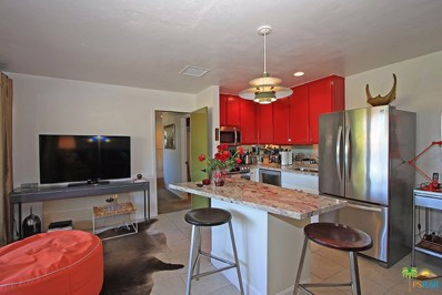 470 S Calle Encilia UNIT B1, Palm Springs, CA 92262 - MLS#: 18387928PS